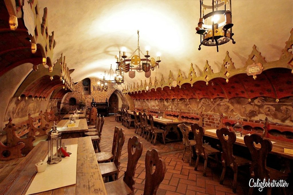 Alifornia S Oldest Restaurant Is Located In Which City