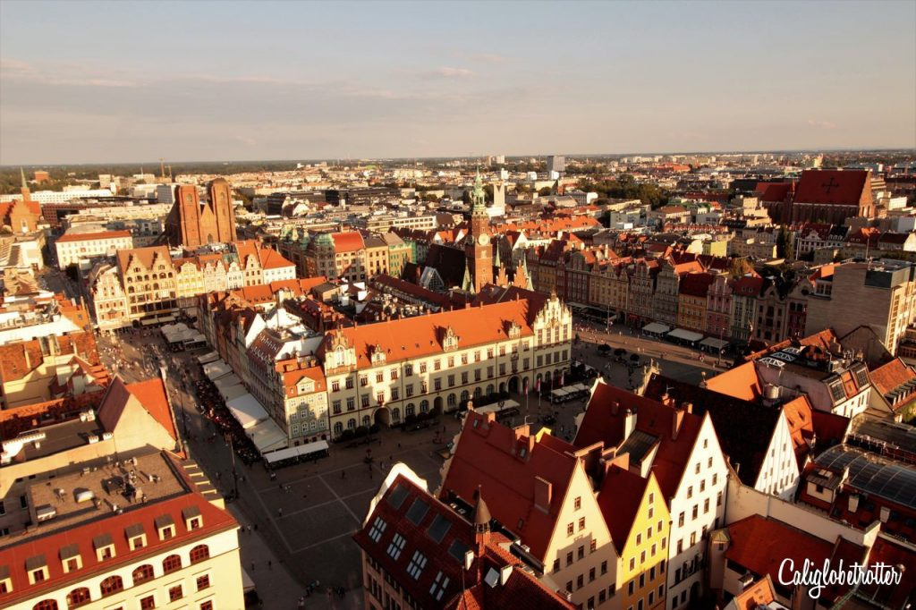 Experience the Charm of Wroclaw, Poland - What to See, Do & Eat in Wroclaw | Where to Stay in Wroclaw | Gnomes of Wroclaw _ Main Sights to See in Wroclaw | What to do with kids in Wroclaw | Family-friendly Destinations in Europe | Top Destination in Eastern Europe | Where to go in Poland | Top Destinations in Poland | Finding the Dwarfs of Wroclaw | Hunting Krasnal in Wroclaw | #Wroclaw #Poland #Europe - California Globetrotter
