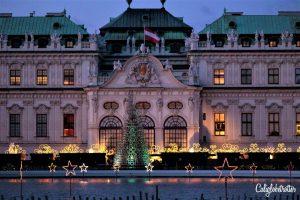 Vienna's Christmas Markets - Wien Weihnachtsmarkts - Vienna, Austria - California Globetrotter