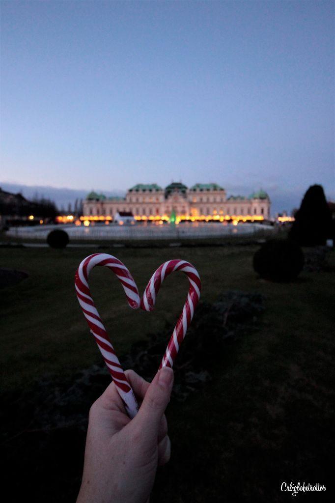 2017 in 60 Pictures: Vienna's Christmas Markets - Wien Weihnachtsmarkts - Vienna, Austria - California Globetrotter