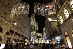 Guide To Viennas Christmas Market California Globetrotter