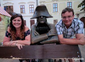 Bratislava, Slovakia - California Globetrotter