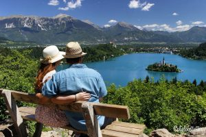 Lake Bled, Slovenia - California Globetrotter