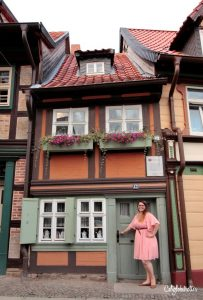 2017 in 60 Pictures: Wernigerode, Germany - California Globetrotter