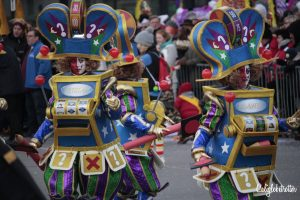 3 Days of Debauchery at the Aalst Carnaval, Belgium - Aalst Carnival - Carnivals in Europe - European Carnivals - Belgian Carnivals - Belgian Festivals - California Globetrotter