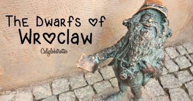 The Dwarfs of Wroclaw - The Gnomes of Wroclaw - Hunting for Dwarfs in Wroclaw - Krasnal - Wroclaw, Poland - Things to do in Wroclaw - Family friendly activities in Wroclaw - Things to do with kids in Wroclaw - California Globetrotter