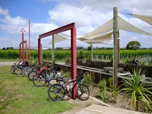 Amazing Alcohol Related Trails Around the World - New Zealand's North Island Wineries - Hawkes Bay - Two Feet, One World - California Globetrotter