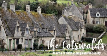 The Cotswolds: An Area of Outstanding Natural Beauty | Day Trip from London | Quintessential English Villages | What to do in the Cotswolds | Where to go in the Cotswolds | Bibury | Bourton-on-the-Water | Stow-on-the-Wold | Cirencester | Castle Combe | Burford | English Countryside #Cotswolds #England – California Globetrotter