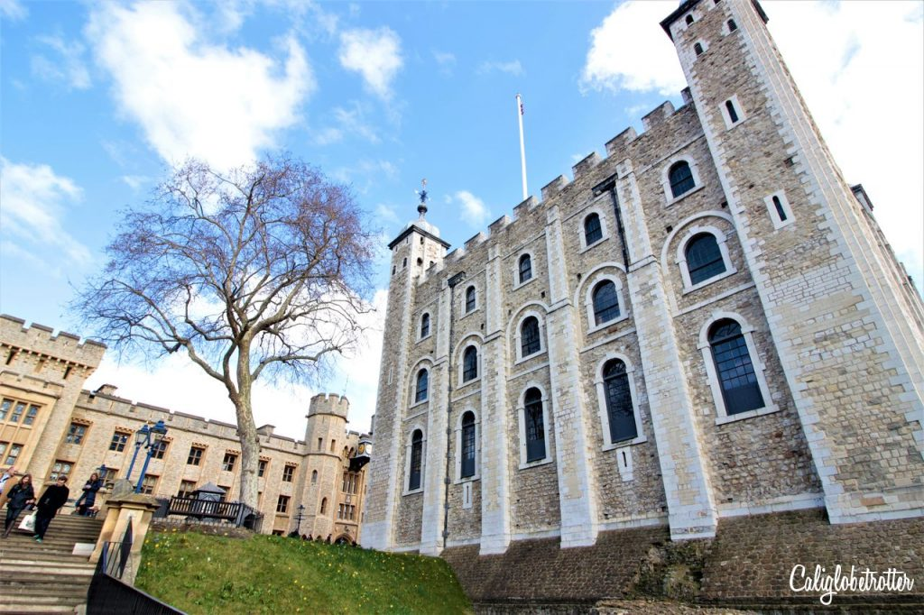 A Traditional London Itinerary with the London Pass – California