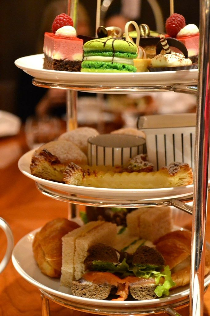 Afternoon Teas Around the World - Baccus' Afternoon Tea Brisbane, Australia - Afternoon Tea in Brisbane - Afternoon tea Baby Shower by Alkeks Abroad - The Best Afternoon Teas - High Tea - Luxurious Afternoon Teas - California Globetrotter