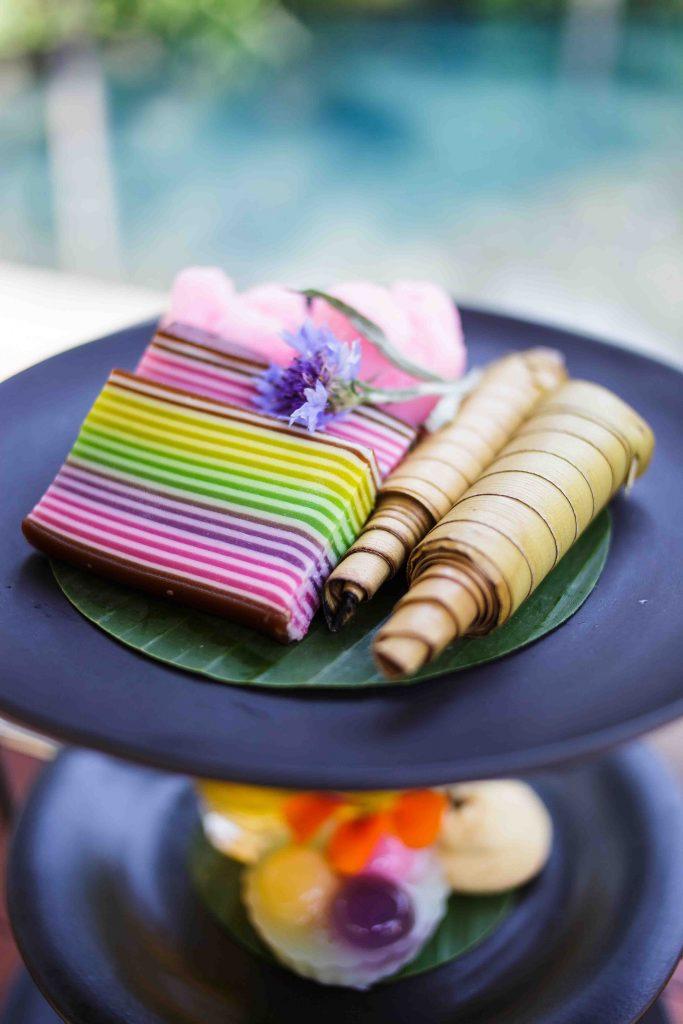 Afternoon Teas Around the World - Kayumanis Resorts Afternoon Tea, Bali, Indonesia - Afternoon Tea in Bali - Afternoon Tea in Indonesia by Get Lost with Jackie - The Best Afternoon Teas - High Tea - Luxurious Afternoon Teas - California Globetrotter