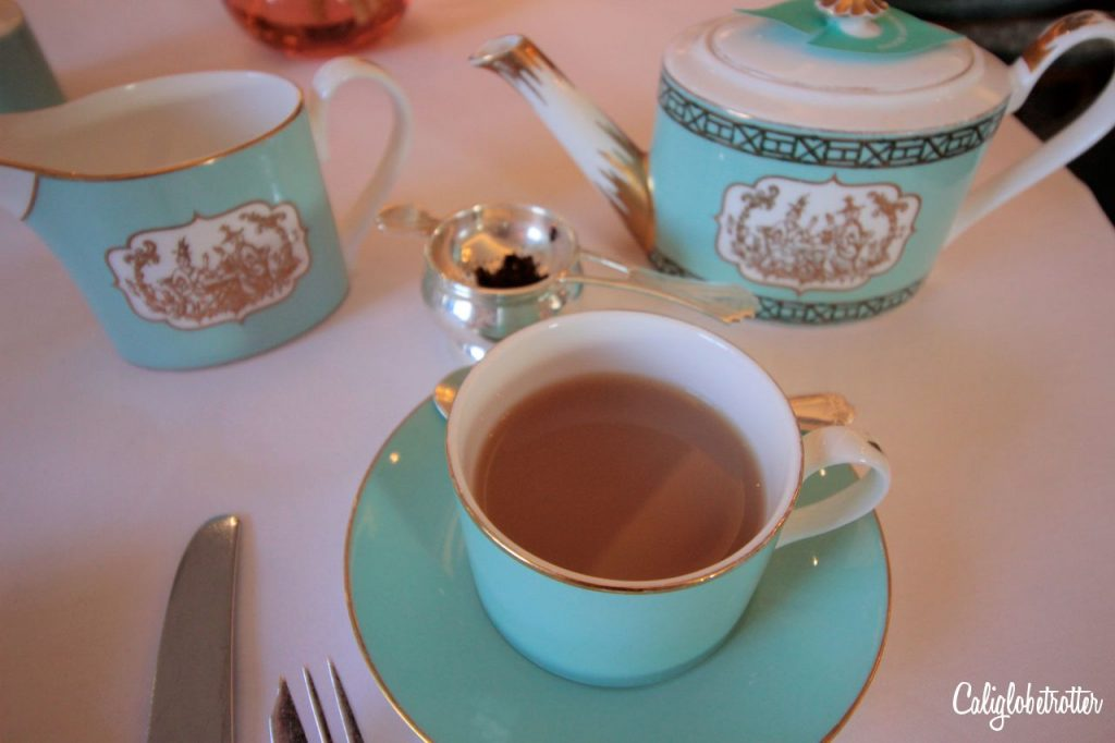 Afternoon Teas Around the World - Fortnum & Mason's High Tea in the Diamond Jubilee Salon, London, England - Afternoon Tea in London - Afternoon Tea in England by California Globetrotter - The Best Afternoon Teas - High Tea - Luxurious Afternoon Teas - California Globetrotter