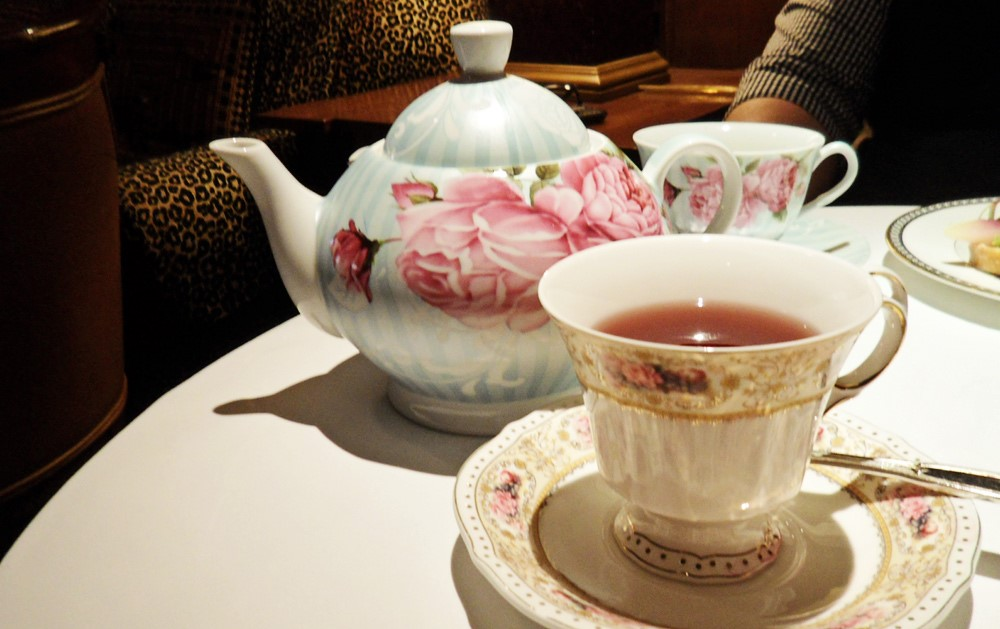 Afternoon Teas Around the World - Afternoon Tea in Toronto, Canada - Afternoon Tea in Canada - Royal York Hotel by Ting & Things - The Best Afternoon Teas - High Tea - Luxurious Afternoon Teas - California Globetrotter