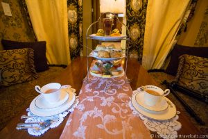 Afternoon Teas Around the World - Afternoon Tea in Amsterdam - Afternoon Tea in the Netherlands - St. James tea room Albuquerque by Independent Travel Cats - The Best Afternoon Teas - High Tea - Luxurious Afternoon Teas - California Globetrotter