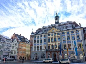 STUNNING City Halls in Germany | Atemberaubende Rathäuser in Deutschland | Town Halls in Germany | Top City Halls in Germany | Beautiful Town Halls in Germany | Coburg City Hall |  Town Hall Coburg | Rathaus Coburg by Penguin and Pia - California Globetrotter