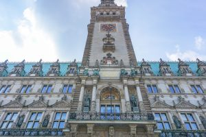 STUNNING City Halls in Germany | Atemberaubende Rathäuser in Deutschland | Town Halls in Germany | Top City Halls in Germany | Beautiful Town Halls in Germany | Hamburg City Hall |  Town Hall Hamburg | Rathaus Hamburg by Wayfaring with Wagner - California Globetrotter