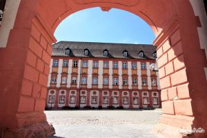 Crushing on Beautiful Bayreuth | Bayreuth's Hermitage New Palace | Bayreuth's Eremitage Neues Schloss | Richard Wagner's Bayreuth | What to do in Bayreuth | Day Trip from Munich | Top Destinations to Visit in Germany | Germany's Baroque City | Sights to see in Bayreuth | Underrated Cities in Germany | #Bayreuth #Bavaria #Bayern #Germany #Deutschland - California Globetrotter