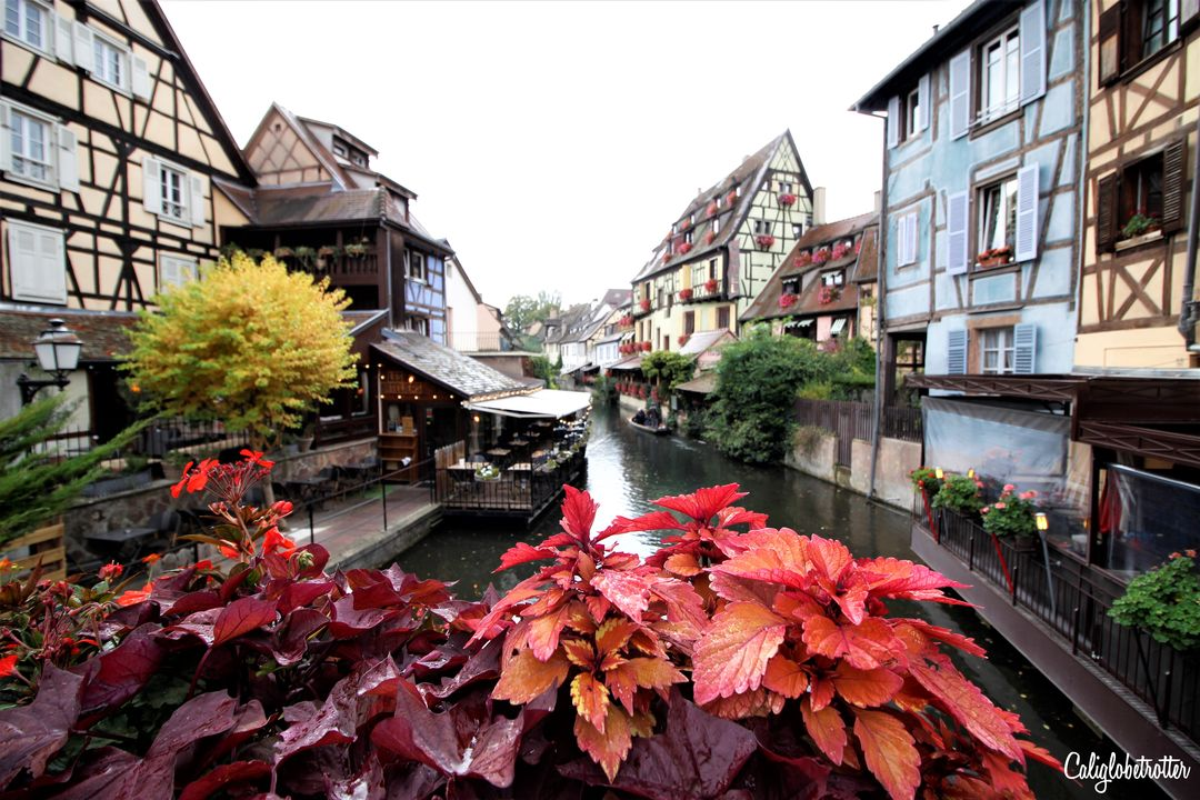 Colmar, France | Alluring Canal Cities in Europe | Waterway Cities in Europe | Alternative Canal Cities other than Venice | Venice of the North | Boat Tours in Europe | Canal Towns that Aren't Venice | Historic Canal Towns | City with the most Canals | Canal Cities in the World | Best Canal Cities | Canal Cities Europe | Waterway Towns | River Cities in Europe - California Globetrotter
