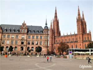 Wiesbaden, Germany | Day Trips from Frankfurt | Day Trips from Stuttgart | Top Places to Visit in Germany | Things to do in Germany | Castles in Germany | Best Cities to Visit in Germany | Small Towns in Germany | Half-timbered Towns in Germany | Germany City Tripping | Road Trips in Germany | Family-friendly Day Trips - California Globetrotter