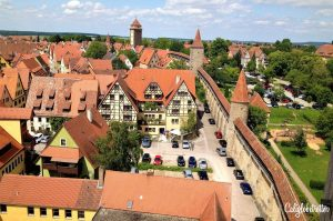 Rothenburg ob der Tauber, Germany | Day Trips from Frankfurt | Day Trips from Stuttgart | Top Places to Visit in Germany | Things to do in Germany | Castles in Germany | Best Cities to Visit in Germany | Small Towns in Germany | Half-timbered Towns in Germany | Germany City Tripping | Road Trips in Germany | Family-friendly Day Trips - California Globetrotter