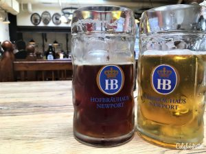 Hofbräuhaus Newport | Hofbräuhaus in America | Newport, Kentucky | Across the Ohio River | A City Rejuvenated: Cincinnati, Ohio | What to do in Downtown Cincinnati | What to do in Over-the-Rhine | Why You Should Visit Cincinnati | Most Promising Cities in the US | Top Cities to Visit in 2018 | Sightseeing in Cincinnati | Cincinnati Main Attractions | OhioLove | Cincy Sights | Travel USA | Cities to Visit in America | Cities in Ohio | Day Trip from Louisville, KY | #Cincinnati #Ohio #Cincy #USA - California Globetrotter