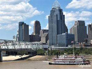 Belle of Cincinnati | A City Rejuvenated: Cincinnati, Ohio | What to do in Downtown Cincinnati | What to do in Over-the-Rhine | Why You Should Visit Cincinnati | Most Promising Cities in the US | Top Cities to Visit in 2018 | Sightseeing in Cincinnati | Cincinnati Main Attractions | OhioLove | Cincy Sights | Travel USA | Cities to Visit in America | Cities in Ohio | Day Trip from Louisville, KY | #Cincinnati #Ohio #Cincy #USA - California Globetrotter
