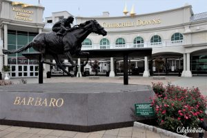 Churchill Downs | Downtown Louisville City Guide | Neighborhood Guide to Louisville, Kentucky | Street art in Louisville | Bars & Restaurants in Louisville | What to do in Louisville, KY | Explore like a Local | The Coolest Part of Louisville | Kentucky Bourbon Trail | #Louisville #Kentucky #USATravel - California Globetrotter