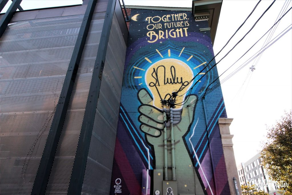 """NuLu"" Neighborhood Guide to Louisville, Kentucky 