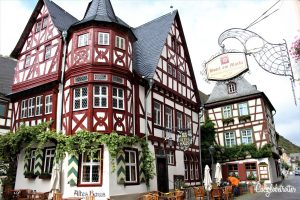 Bacharach, Germany | Day Trips from Frankfurt | Day Trips from Stuttgart | Top Places to Visit in Germany | Things to do in Germany | Castles in Germany | Best Cities to Visit in Germany | Small Towns in Germany | Half-timbered Towns in Germany | Germany City Tripping | Road Trips in Germany | Family-friendly Day Trips - California Globetrotter