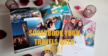 Scrapbook Your Travels with Blurb | Creating a Hardcover Travel Photo Book with Blurb | Digital Travel Photo Books | Family Travel Books | Family Yearbooks | Travel Memory Photo Book with Blurb | Digital Travel Scrapbook | How to Make Your First Blurb Book | Travel Book | #Blurb #BlurbBook #TravelBook #Scrapbook - California Globetrotter