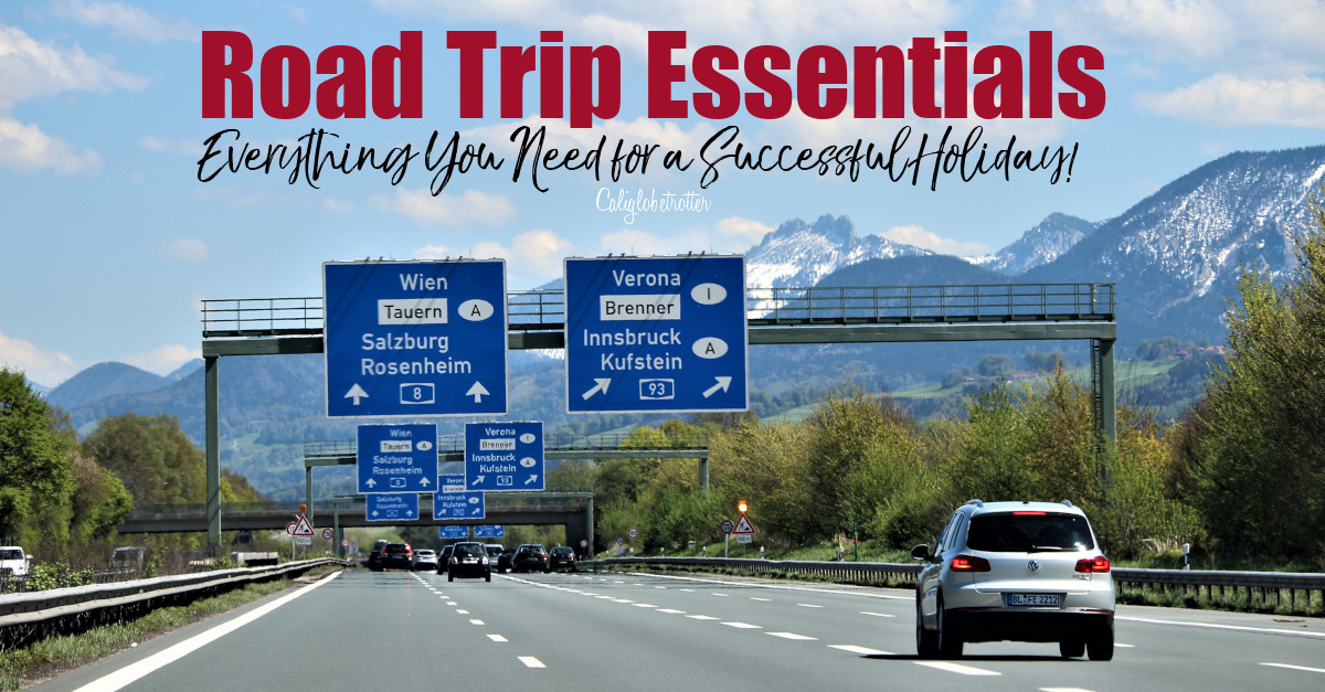 Road Trip Esentials | What You Need for a Road Trip | Road Trip Gift Ideas | Gift Ideas for Travelers | Travel Gifts | Travel Stocking Stuffers | Road Trip Necessities | Road Trip Gear | Pete Travel Gear | Eco-friendly Travel Gear | Road Trip Must-Haves | #RoadTrip #RoadTripping - California Globetrotter