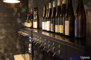Christmas Wine Tasting & Tour with Bottle Stops | Rheinwelt Vinothek | Wineries in Rüdesheim am Rhein | Vineyards & Wineries in Germany | Wine Tasting & Pairing | Wine Tours in Germany | German Wine Tours | Rhein River Wine Tours & Tastings | #Rhein #RheinWine #Germany - California Globetrotter