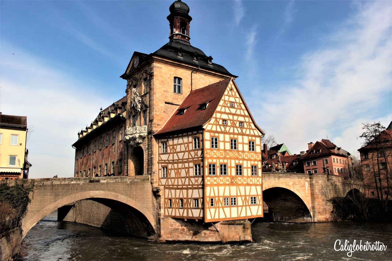 Bamberg, Germany | Stupid Pretty Towns in Europe | Best European Villages to Visit | Small Towns in Europe | Picturesque European Town | Best Towns to Visit in Germany | Pretty German Towns | Fairy Tale Towns in Europe | European Fairy Tale Villages | Best Old Towns in Europe | #Bamberg #Germany #Europe - California Globetrotter