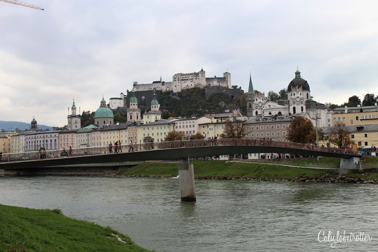 Salzburg, Austria | Stupid Pretty Towns in Europe | Best European Villages to Visit | Small Towns in Europe | Picturesque European Town | Best Towns to Visit in Austria | Pretty Austrian Towns | Fairy Tale Towns in Europe | European Fairy Tale Villages | Best Old Towns in Europe | #Salzburg #Austria #Europe - California Globetrotter
