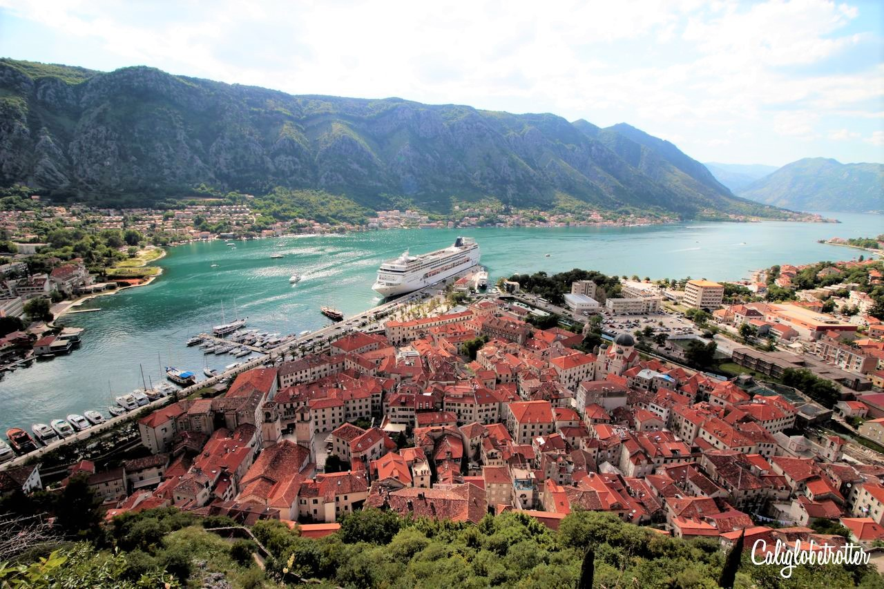 Kotor, Montenegro | Stupid Pretty Towns in Europe | Best Towns in the Balkans | Balkan Cities to Visit | Best European Villages to Visit | Small Towns in Europe | Picturesque European Town | Best Towns to Visit in Montenegro | Pretty Montenegrin Towns | Fairy Tale Towns in Europe | European Fairy Tale Villages | Best Old Towns in Europe | #Kotor #Montenegro #Europe - California Globetrotter