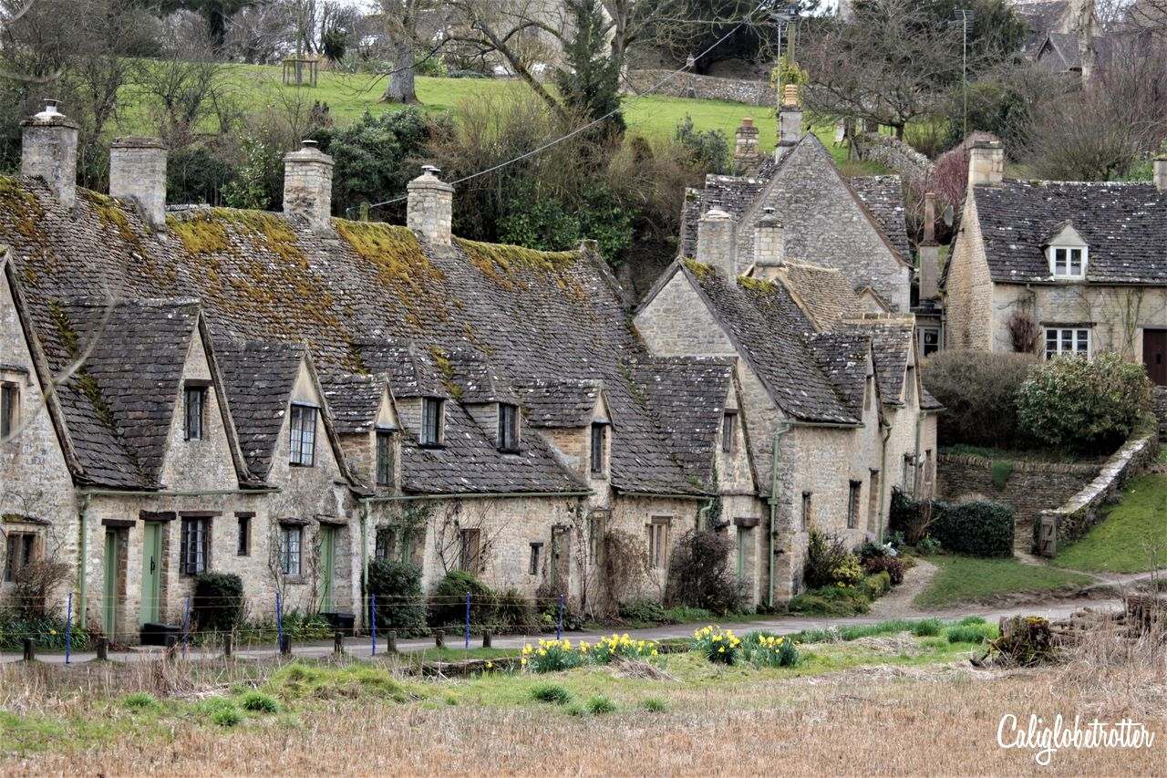 Bibury, England | Stupid Pretty Towns in Europe | Best Village in the Cotswolds | Best European Villages to Visit | Small Towns in Europe | Picturesque European Town | Best Towns to Visit in England | Pretty English Towns | Fairy Tale Towns in Europe | European Fairy Tale Villages | Best Old Towns in Europe | #Bibury #England #Cotswolds  #Europe - California Globetrotter