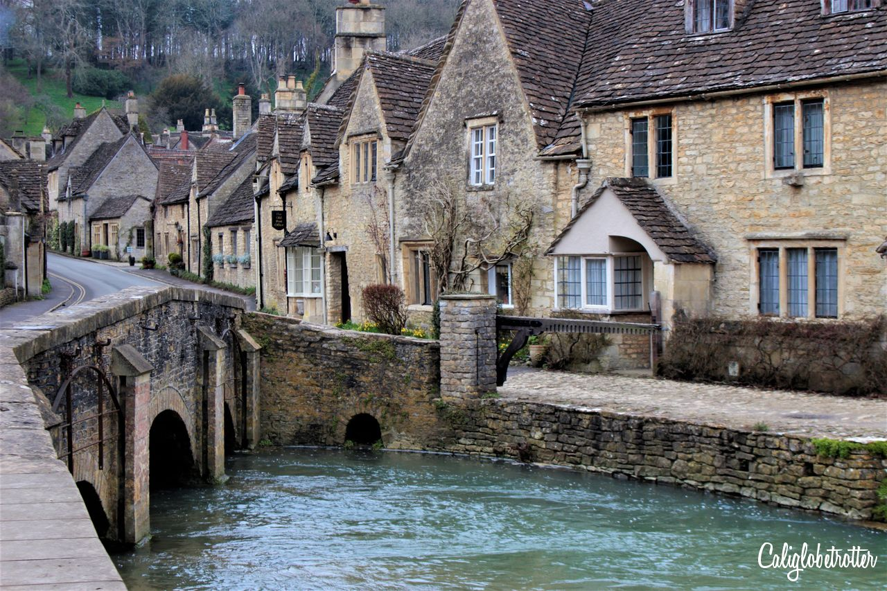 Castle Combe, England | Stupid Pretty Towns in Europe | Best Village in the Cotswolds | Best European Villages to Visit | Small Towns in Europe | Picturesque European Town | Best Towns to Visit in England | Pretty English Towns | Fairy Tale Towns in Europe | European Fairy Tale Villages | Best Old Towns in Europe | #CastleCombe #England #Cotswolds  #Europe - California Globetrotter