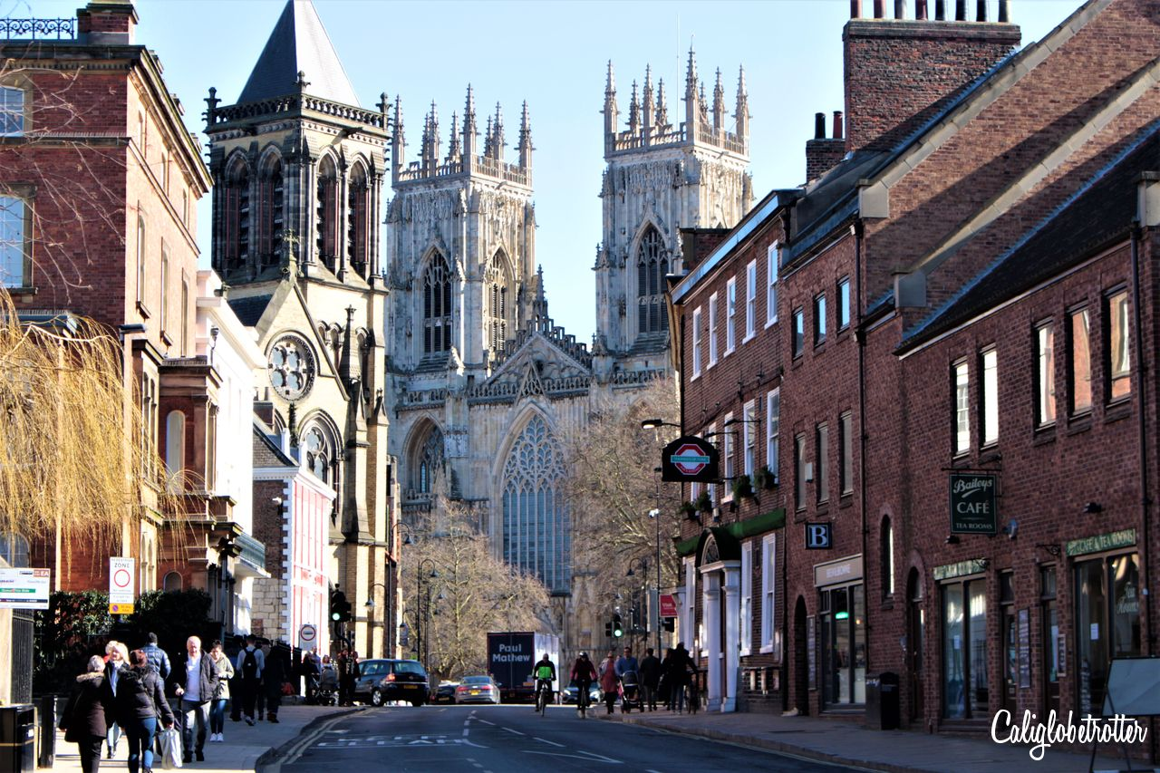 York, England | Stupid Pretty Towns in Europe | Best European Villages to Visit | Small Towns in Europe | Picturesque European Town | Best Towns to Visit in England | Pretty English Towns | Fairy Tale Towns in Europe | European Fairy Tale Villages | Best Old Towns in Europe | #York #England #Europe - California Globetrotter