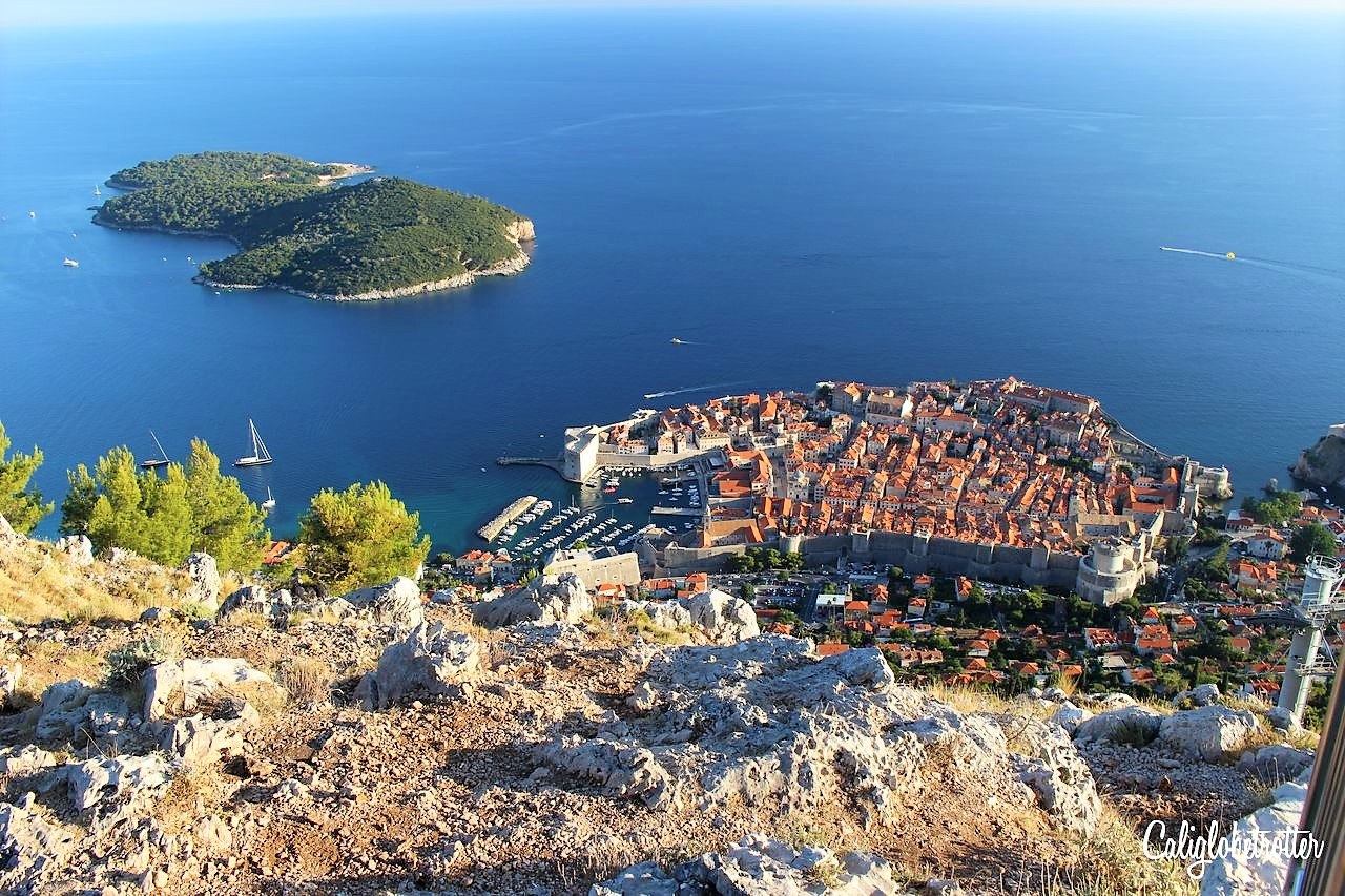 Dubrovnik, Croatia | Stupid Pretty Towns in Europe | Best Towns in the Balkans | Balkan Cities to Visit | Best European Villages to Visit | Small Towns in Europe | Picturesque European Town | Best Towns to Visit in Croatia | Pretty Croatian Towns | Fairy Tale Towns in Europe | European Fairy Tale Villages | Best Old Towns in Europe | #Dubrovnik #Croatia #Europe - California Globetrotter