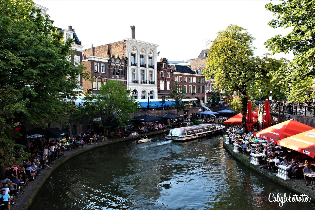 Utrecht, Netherlands | Stupid Pretty Towns in Europe | Best European Villages to Visit | Small Towns in Europe | Picturesque European Town | Best Towns to Visit in the Netherlands | Pretty Dutch Towns | Fairy Tale Towns in Europe | European Fairy Tale Villages | Best Old Towns in Europe | #Utrecht #Netherlands #Holland #Europe - California Globetrotter