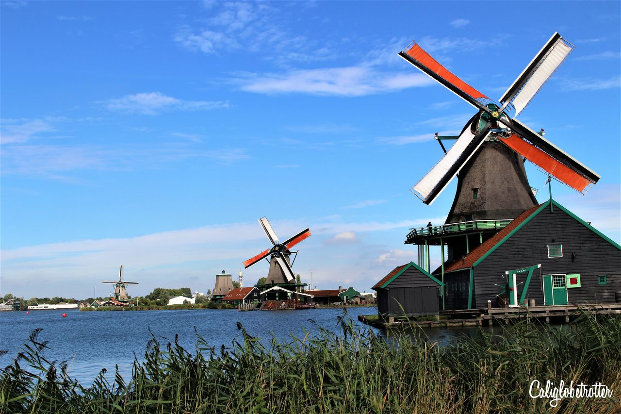 Zaanse Schans, Netherlands | Stupid Pretty Towns in Europe | Best European Villages to Visit | Small Towns in Europe | Picturesque European Town | Best Towns to Visit in the Netherlands | Pretty Dutch Towns | Fairy Tale Towns in Europe | European Fairy Tale Villages | Best Old Towns in Europe | #ZaanseSchans #Netherlands #Holland #Europe - California Globetrotter