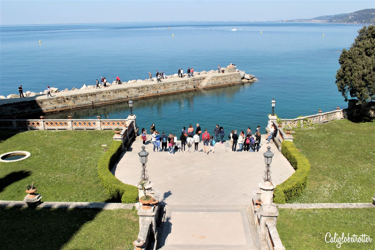 The Curse of Miramare Castle   Castello di Miramare   Trieste, Italy   Top Italian Destinations   Things to do in Trieste, Italy   Best European Castles   Discover Trieste   Things to do along the Istria   Things to do along the Adriatic Sea   Where to Go in Italy   Best Cities in Italy   Best Castles in Italy   Is Triest Worth Visiting?   #MiramareCastle #Triest #Italy #Europe - California Globetrotter