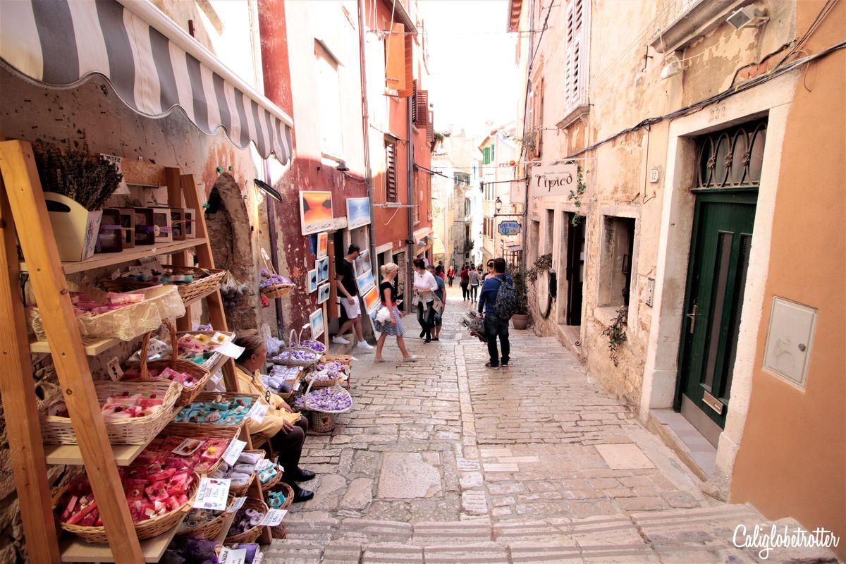 The Allure of Rovinj, Croatia | Things to do in Rovinj | Places to Visit on the Istria | Croatia Travel Itinerary | Top Places to Visit in Croatia | Rovinj City Guide | What to do in Rovinj, Croatia | One day in Rovinj, Croatia | Where to Eat in Rovinj | #Rovinj #Croatia #BalkanTravel #Europe - California Globetrotter