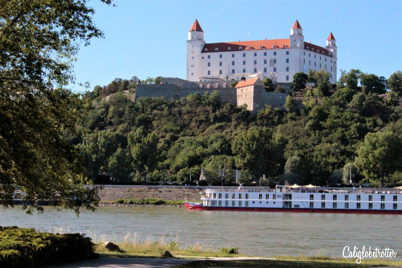 Bratislava Castle, Bratislava, Slovakia | Fairytale Castles in Europe | The Best European Castles | Castles of Europe | Oldest Castles in Europe | Castles in Germany | Castles in England | Castles in France | Castles in Austria | Castles in Czech Republic | Castles in Romania | Castles in Italy | Castles in Belgium | Difference Between Castle & Palace | Schloss oder Burg? | Best Places to Go in Europe - California Globetrotter