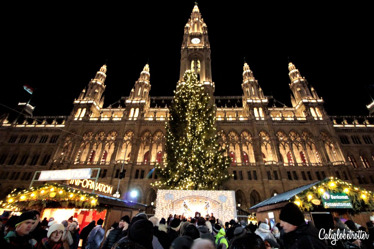 Vienna Christmas Markets | Photos to Inspire Christmas in Europe | Spend Christmas in Europe | European Christmas Markets | Best Christmas Markets in Europe | Unique Christmas Markets in Germany | Germany Christmas Markets | Christmas Markets in France | Austria Christmas Markets | Prague Christmas Market | Top 5 Christmas Markets in Europe | Popular European Christmas Markets | Christmas Market Season in Europe | Which Christmas Markets Should I Visit? | Weihnachtsmarkts - California Globetrotter