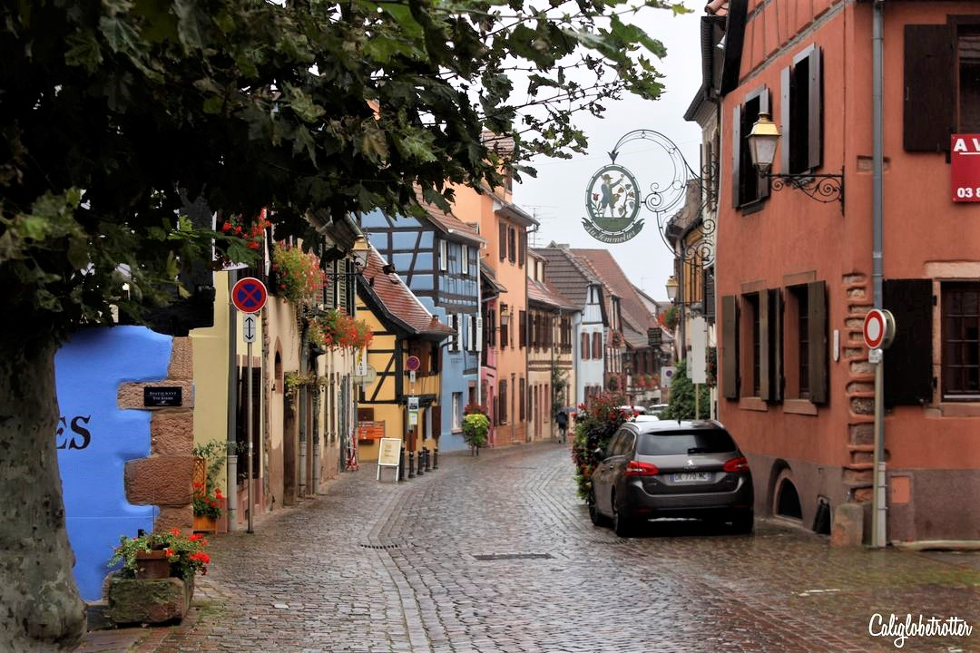 Bergheim | 3 Day Alsace Wine Route Itinerary | 11 fairytale Villages in Alsace | Alsace Fairy Tale Villages | The Best Towns to Visit in Alsace | Best Towns on the Alsace Wine Route | Alsacec Wine Route Villages | Alsace Weekend Itinerary | Alsace Road Trip | French Fairy Tale Towns | Fairy tale Towns in France | Visit France | Visit Alsace | #Alsace #AlsaceWineRoute #France - California Globetrotter