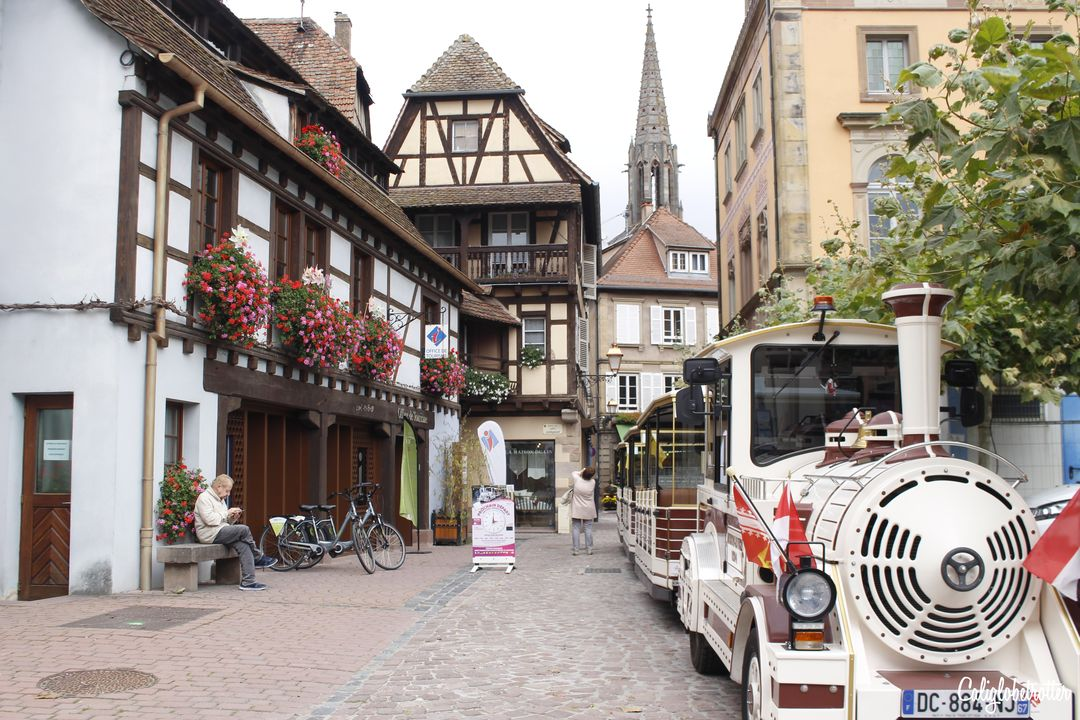 Obernai | 3 Day Alsace Wine Route Itinerary | 11 fairytale Villages in Alsace | Alsace Fairy Tale Villages | The Best Towns to Visit in Alsace | Best Towns on the Alsace Wine Route | Alsacec Wine Route Villages | Alsace Weekend Itinerary | Alsace Road Trip | French Fairy Tale Towns | Fairy tale Towns in France | Visit France | Visit Alsace | #Alsace #AlsaceWineRoute #France - California Globetrotter