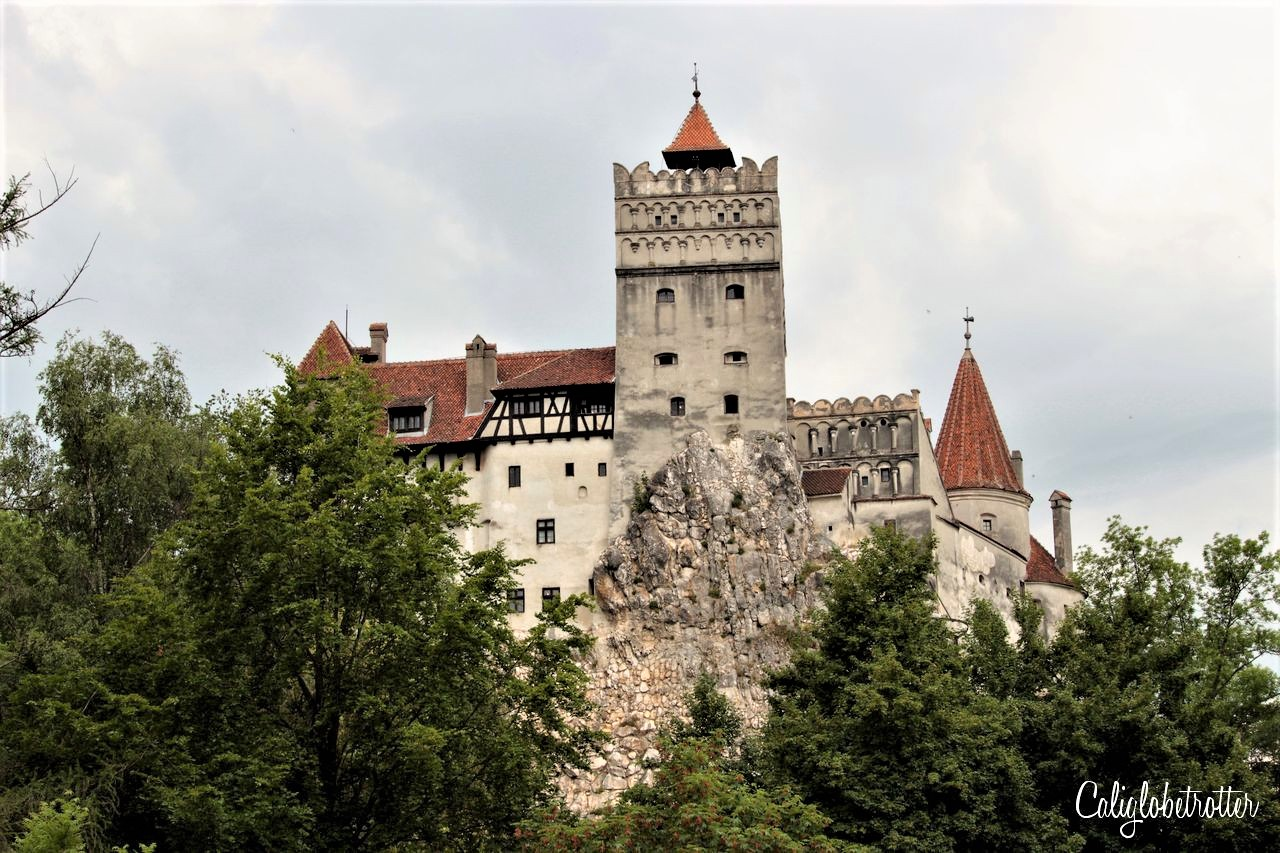 Bran Castle, Transylvania, Romania | Fairytale Castles in Europe | The Best European Castles | Castles of Europe | Oldest Castles in Europe | Castles in Germany | Castles in England | Castles in France | Castles in Austria | Castles in Czech Republic | Castles in Romania | Castles in Italy | Castles in Belgium | Difference Between Castle & Palace | Schloss oder Burg? | Best Places to Go in Europe - California Globetrotter