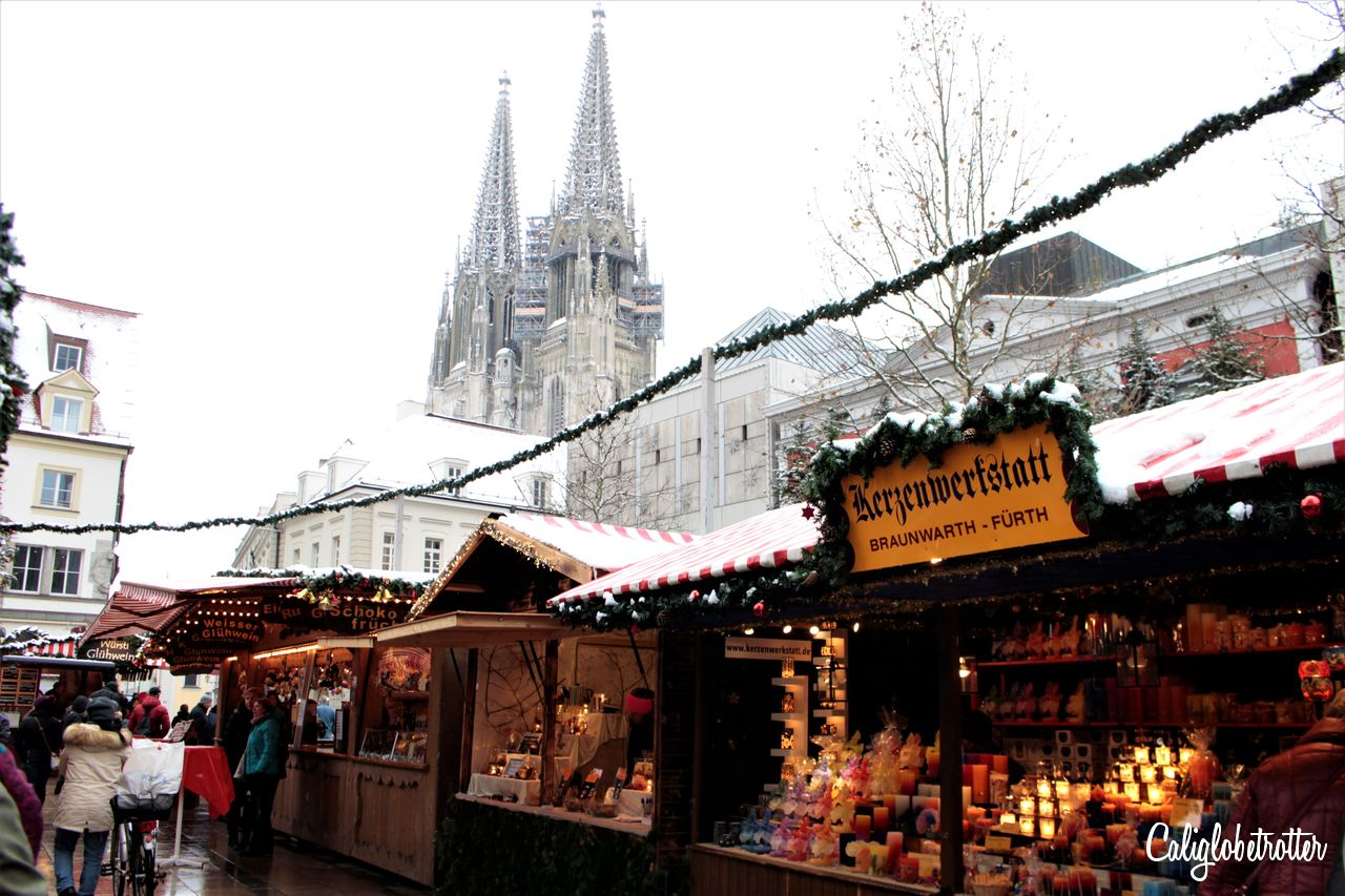 Regensburg Christmas Market | Photos to Inspire Christmas in Europe | Spend Christmas in Europe | European Christmas Markets | Best Christmas Markets in Europe | Unique Christmas Markets in Germany | Germany Christmas Markets | Christmas Markets in France | Vienna Christmas Markets | Prague Christmas Market | Top 5 Christmas Markets in Europe | Popular European Christmas Markets | Christmas Market Season in Europe | Which Christmas Markets Should I Visit? | Weihnachtsmarkts - California Globetrotter