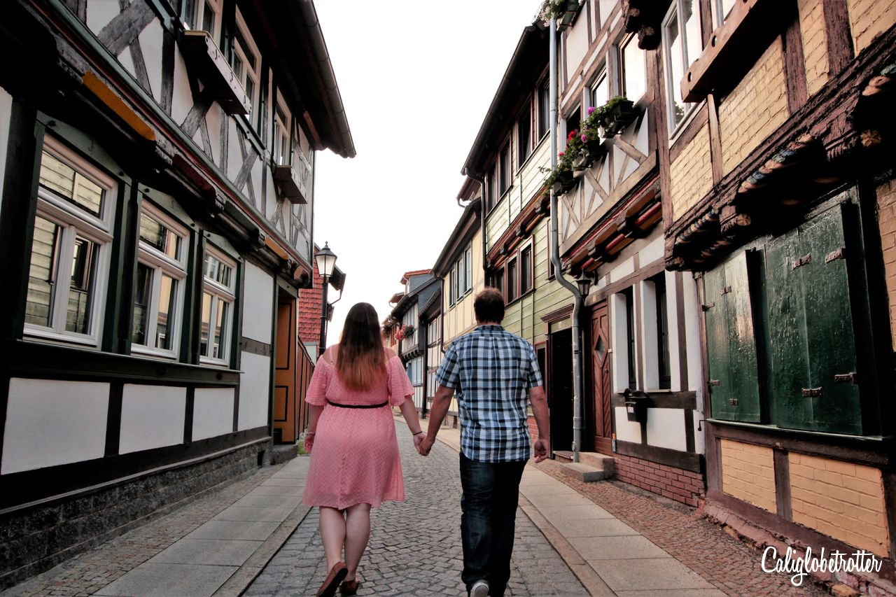Wernigerode, Germany | 15 Things to Do When You Travel | What to Do When You Travel | Things You Should Do Every Time You Travel | Best Travel Tips | Things to do on Your Trip | Activities While Traveling | International Travel Tips | Travel Tips & Tricks | Don't Forget Travel Tips | Traveler vs Vacationer | Traveler vs Tourist | Are You a Traveler or Tourist? - California Globetrotter